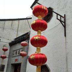 Отель Shantang Inn - Suzhou фото 9