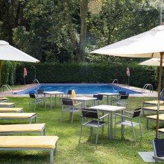 Отель Parador de Limpias Испания, Лимпиас - отзывы, цены и фото номеров - забронировать отель Parador de Limpias онлайн помещение для мероприятий фото 2