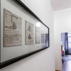 Апартаменты The Castle Apartments Прага интерьер отеля фото 3