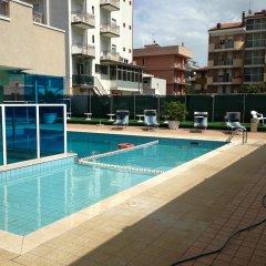 Hotel Apogeo бассейн фото 3