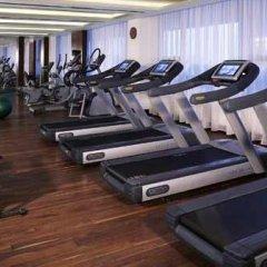 Отель Pullman Dubai Creek City Centre Residences фитнесс-зал фото 3