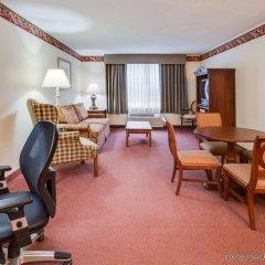 Отель Country Inn & Suites Effingham