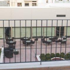 Апартаменты Premium Apartments балкон