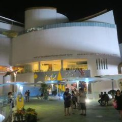 Отель Siam Square House Бангкок помещение для мероприятий фото 2