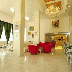 Отель Aunchaleena Grand Бангкок интерьер отеля фото 3