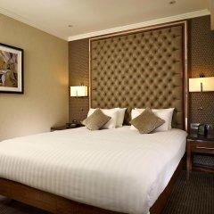 Отель DoubleTree by Hilton London Victoria комната для гостей фото 3