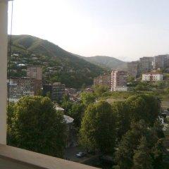 Отель Mi & Max балкон
