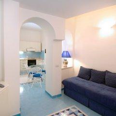 Отель Aurora Residence Amalfi комната для гостей фото 3