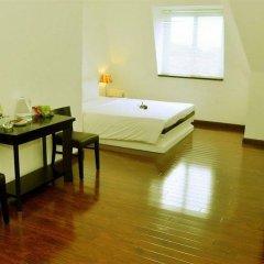 Paragon Villa Hotel Nha Trang спа