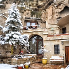 4ODA Cave House Boutique Hotel фото 15