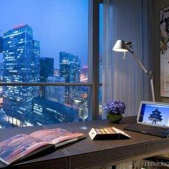 Отель Grand Millennium Beijing комната для гостей фото 4