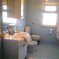 Отель Sweet Home B&B Фонтане-Бьянке ванная