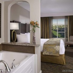 Отель Hilton Grand Vacations on Paradise (Convention Center) ванная
