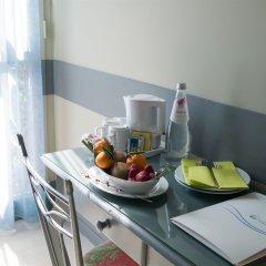 Hotel Villamare Фонтане-Бьянке в номере