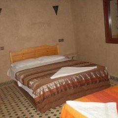 Отель Dar Mari Марокко, Мерзуга - отзывы, цены и фото номеров - забронировать отель Dar Mari онлайн комната для гостей фото 3