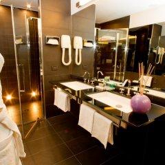 Hotel Dei Cavalieri 4* Стандартный номер с различными типами кроватей фото 21