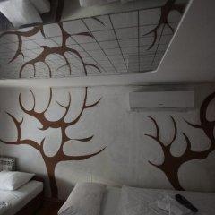 Гостиница Artway Design 3* Стандартный номер разные типы кроватей фото 11