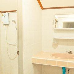 Hostel 69 Koh Tao ванная