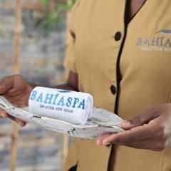 Отель Grand Bahia Principe Turquesa - All Inclusive Доминикана, Пунта Кана - 1 отзыв об отеле, цены и фото номеров - забронировать отель Grand Bahia Principe Turquesa - All Inclusive онлайн интерьер отеля фото 3