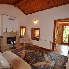 Отель Garden House Сельчук комната для гостей фото 3