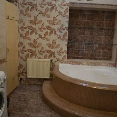 Leosphere Hostel Львов ванная