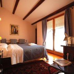 Отель Isola Di Caprera Италия, Мира - отзывы, цены и фото номеров - забронировать отель Isola Di Caprera онлайн комната для гостей фото 2