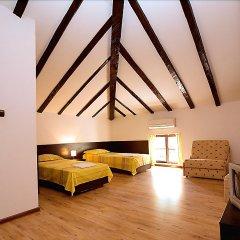 Отель Guest Rooms Plovdiv комната для гостей