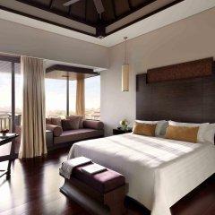 Отель Anantara The Palm Dubai Resort 5* Улучшенный номер с различными типами кроватей фото 3