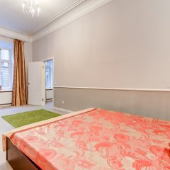 Апартаменты Zagorodnyij Prospekt 21-23 Apartments Санкт-Петербург комната для гостей