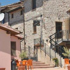 Отель Country House Il Prato Сполето фото 10