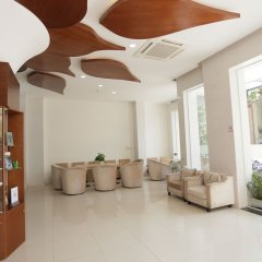 Prince Hotel Nha Trang спа