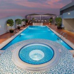 Апартаменты Savoy Crest Apartments Дубай