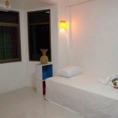 Donmueang Airport Residence Hostel комната для гостей фото 4