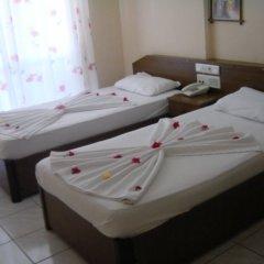 Marsyas Hotel сауна