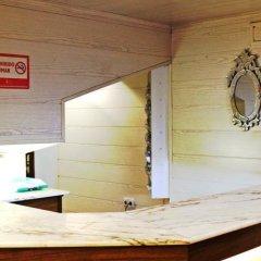 Отель Hostal San Glorio Испания, Сантандер - отзывы, цены и фото номеров - забронировать отель Hostal San Glorio онлайн интерьер отеля фото 2