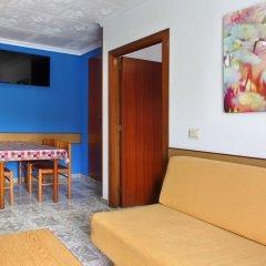 Отель Апарт-Отель Europa Испания, Бланес - 2 отзыва об отеле, цены и фото номеров - забронировать отель Апарт-Отель Europa онлайн комната для гостей фото 5