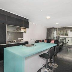 Апартаменты Miro Apartments гостиничный бар