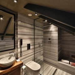 Sanat Hotel Pera Boutique ванная фото 2