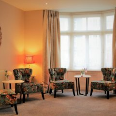 Отель Sea Spray комната для гостей фото 3
