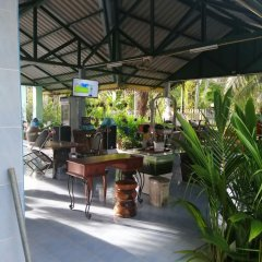 Отель Sai Rung Resort питание