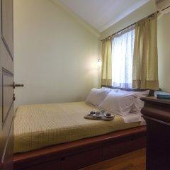 Отель Central Square House Греция, Корфу - отзывы, цены и фото номеров - забронировать отель Central Square House онлайн комната для гостей фото 5