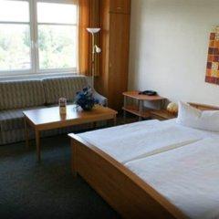 Hotel Kubrat an der Spree комната для гостей фото 4