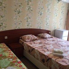 Гостиница Малахит сейф в номере