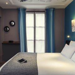 Отель Mercure Paris Opera Grands Boulevards комната для гостей фото 5
