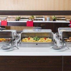 Mirage World Hotel - All Inclusive питание