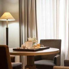 Отель Grand Mercure Bangkok Fortune в номере фото 2