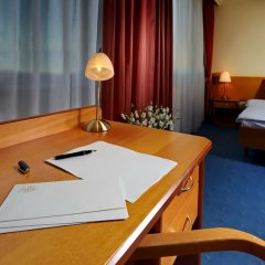 TOP Hotel Praha удобства в номере фото 2