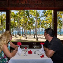 Отель Playabachata Resort - All Inclusive гостиничный бар