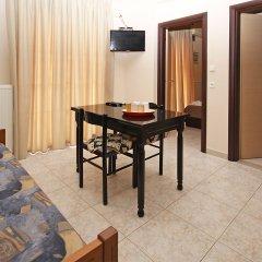 Отель Naias в номере фото 2