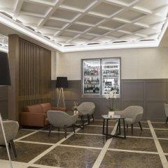 Отель Europa Splendid Италия, Горнолыжный курорт Ортлер - отзывы, цены и фото номеров - забронировать отель Europa Splendid онлайн интерьер отеля фото 3